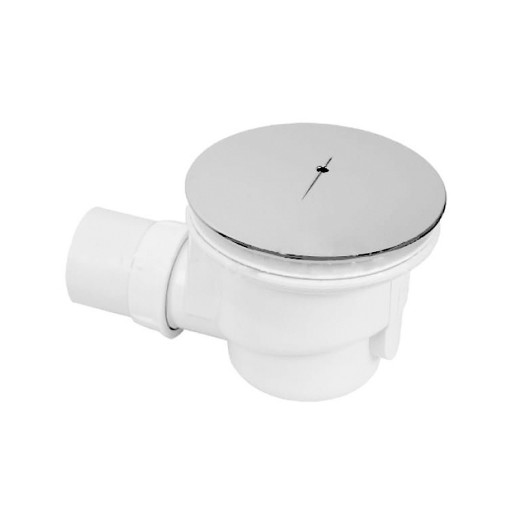 April Fast Flow Shower Tray Waste - 90 mm