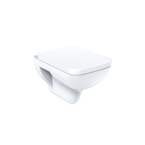 Creavit Bene Wall Hung Combined Bidet Toilet
