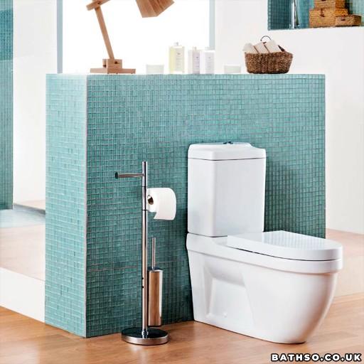 Creavit Dream Plus Close Coupled Combined Bidet Toilet