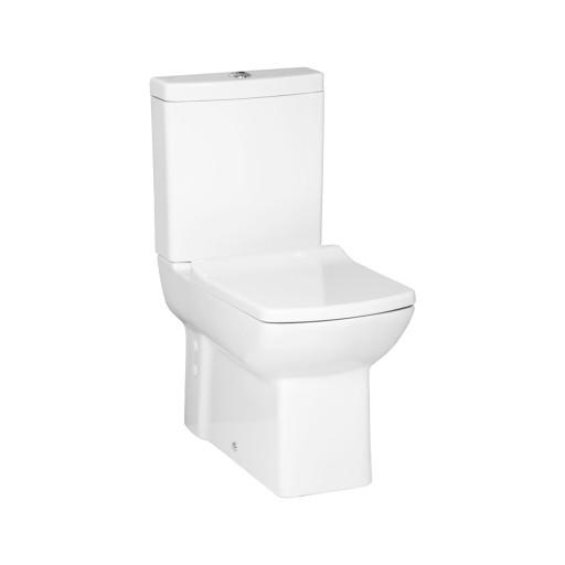 Creavit Lara Close Coupled Combined Bidet Toilet