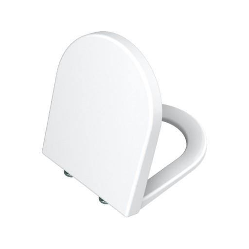 VitrA S50 Soft Close Toilet Seat