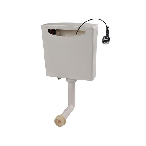 Wirquin Jolly Tank Compact Concealed Cistern
