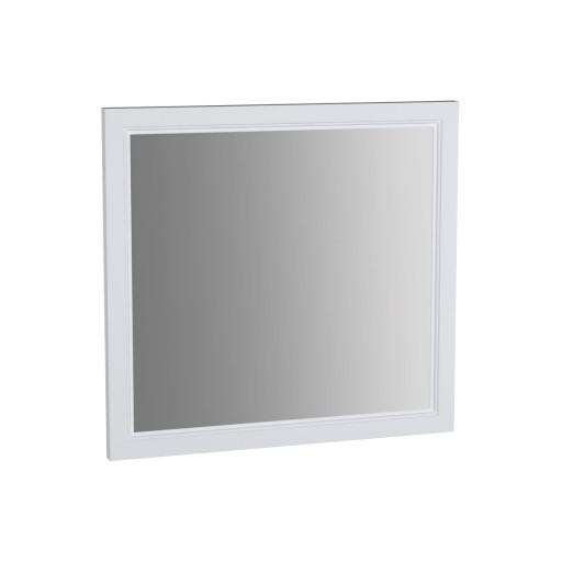 VitrA Valarte Matt Ivory Flat Mirror - 745MM