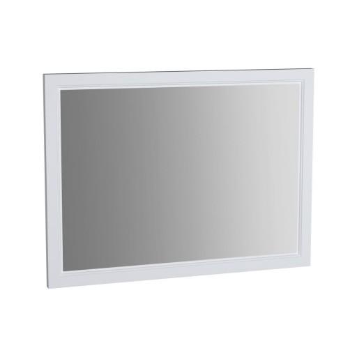 VitrA Valarte Matt White Flat Mirror - 945MM