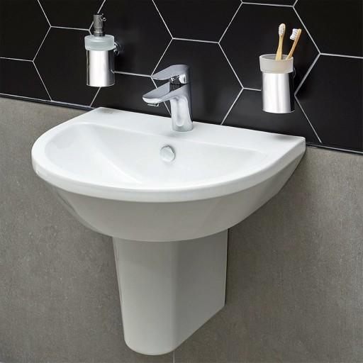 VitrA Integra Round Basin - 450MM x 360MM