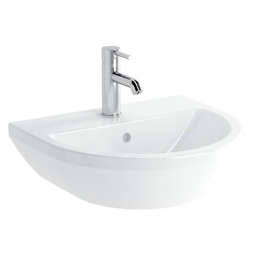 VitrA Integra Round Basin - 500MM x 430MM
