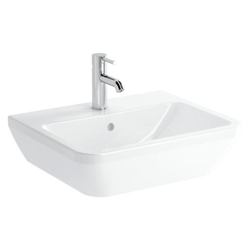 VitrA Integra Square Basin - 550MM x 450MM
