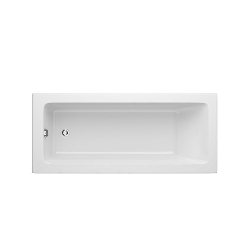 Artesan Canaletto Standard Single Ended Bath - 1700 MM x 750 MM