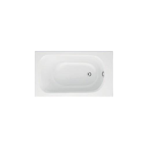 Artesan G Monte Standard Carlo Single Ended Bath - 1200 MM x 700 MM