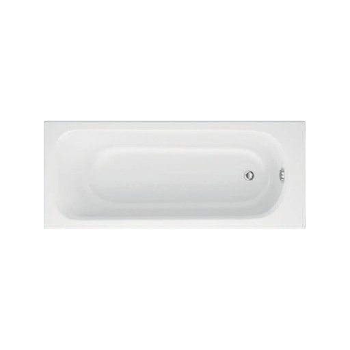 Artesan G Monte Standard Carlo Single Ended Bath - 1700 MM x 700 MM
