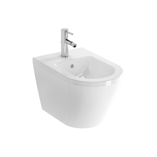 VitrA Integra Wall Hung Bidet