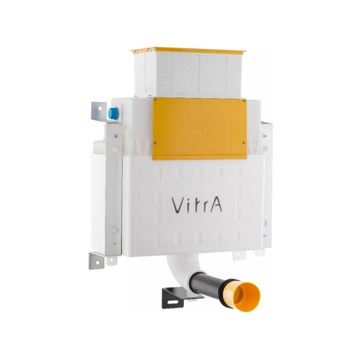 VitrA Concealed Cistern for Comfort Height Back to Wall Toilets