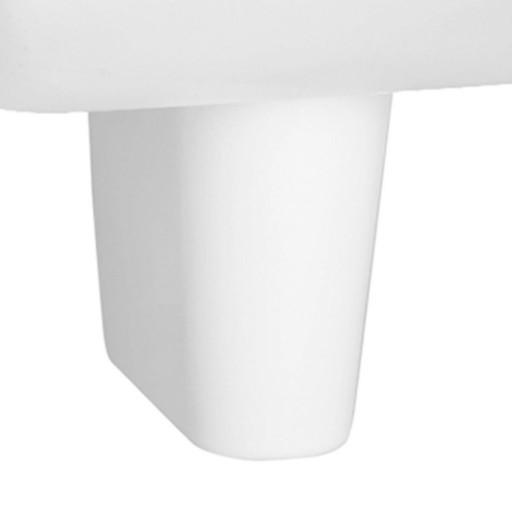 VitrA S50 Small Semi Pedestal