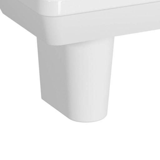 VitrA S50 Large Semi Pedestal