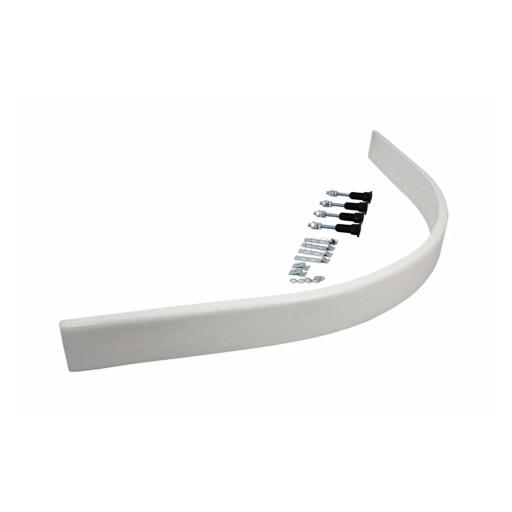 April Quadrant Shower Tray Riser Kit - 1000 mm