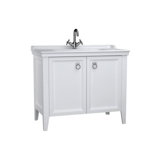 Bathso Designers Picks - Traditional White Complete Bathroom Suite