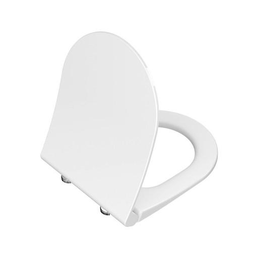 VitrA Integra Slim Soft Close Toilet Seat