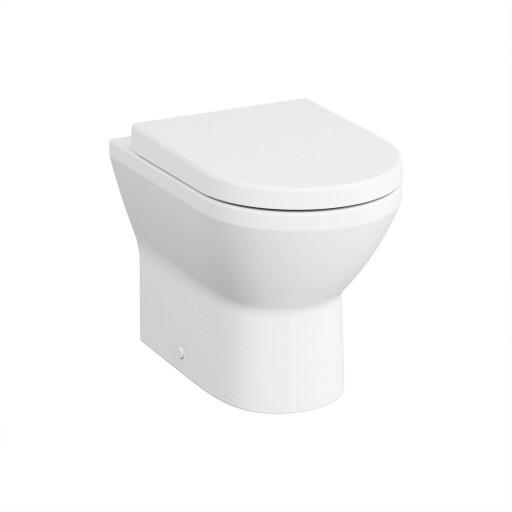 VitrA Integra Back to Wall Toilet