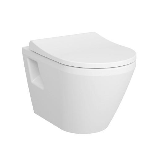 VitrA Integra Wall Hung Toilet - 540MM Projection