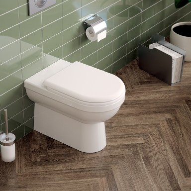 Back to Wall Toilets