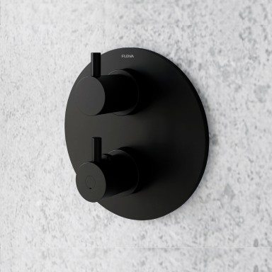 Shower Valves & Controls