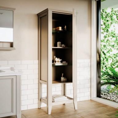 Tall Storage Cabinets