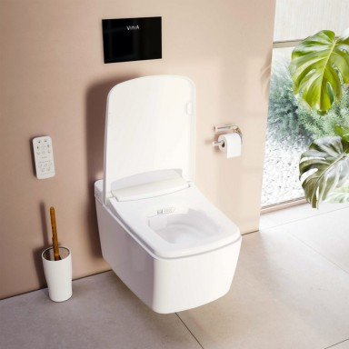 Toilet Seats & Covers